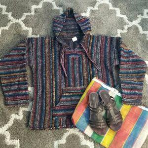 Mexican Textiles Comerllan